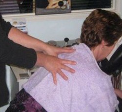 Corporate Massage by PamperU