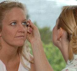 Wedding / Bridal Makeup by PamperU
